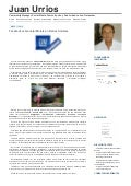 Juan urrios » facebook vs general motors en redes sociales