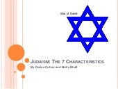 Judaism powerpoint