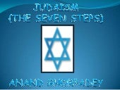 Judaism ppt