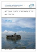 Nationalization of Inland Water Navigation