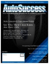 AutoSuccess Jul04