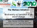 Julian R - Biodiversity Conservation In An Era Of Change