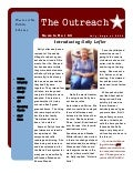 July 2014: Outreach Newsletter