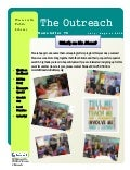 July 2015: Outreach Newsletter