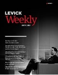 LEVICK Weekly - July 27 2012