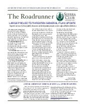 July-August 2009 Roadrunner Newslet...