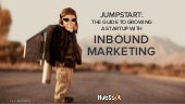 Guide to Growing a Startup With Inbound Marketing