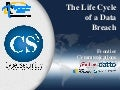 Life Cycle of a Data Breach - Cybersecurity Seminar Series