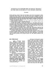 Jurnal otonomi volume 10. no. 2 nop...