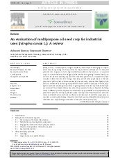 An Evaluation of the Multipurpose o...