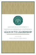 Ju Women In Leadership Program andn Speaker Bios