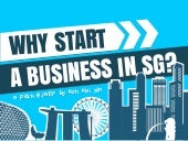 Why You Should Start a Business in Singapore