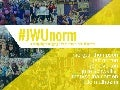 #JWUnorm Integrated Advertising Campaign
