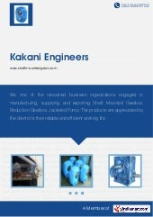 Kakani engineers