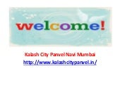 Kalash city rasayani panvel