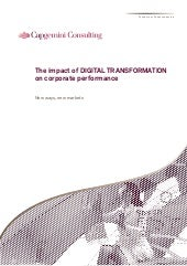 The Impact of Digital Transformatio...