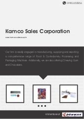 Kamco Sales Corporation