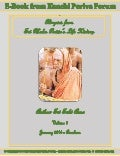 Kanchi Periva Forum - Ebook on Sri Maha Periva's Life History - Volume 7