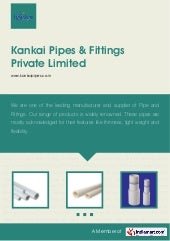 Kankai pipes-fittings-private-limited