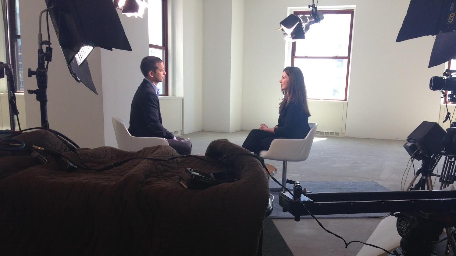 Influencer Interviews: Kat Cole, Pr...