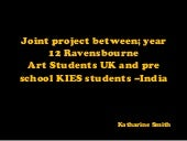 Katharine Smith - Ravensbourne School