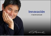 Innovación, 11 tips de Guy Kawasaki