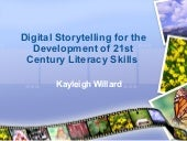 Digital Storytelling in the Classro...