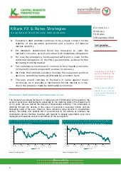 K bank fx & rates strategies   an u...