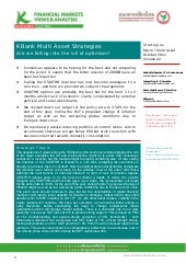 KBank Multi Asset Strategies oct 20...