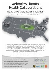 Missouri Regional Life Sciences Sum...