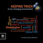 Keeping track - UNEP : From Rio to ...