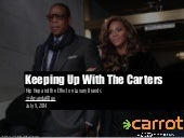 Keeping Up With The Carters