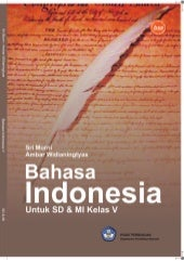 Kelas v sd bahasa indonesia_sri murni
