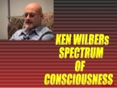 Ken Wilber - Spectrum of Consciousn...