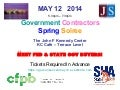 Government Contractors Spring Soiree - Kennedy Center - Jennifer Schaus