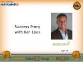 Ken Lees: Success Story