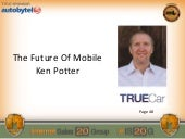Ken Potter: The Future of Mobile