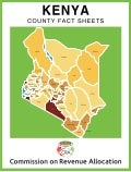 Kenya county fact_sheets_dec2011
