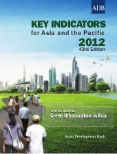 Key Indicators for Asia and Pacific...