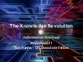 The Knowledge Revolution