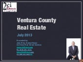 Ventura County Real Estate Update -...