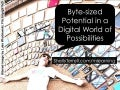 Byte-Sized Potential: Can Compassion & Citizenship Go Viral?