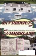 2007 Keystone Summerland Brochure Ohio