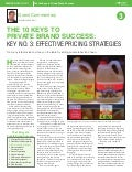 The Ten Keys to Retail Brand Success - Part 3