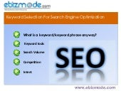 4 Ways to Select Keyword for search...