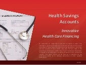 Kfs health savings accounts