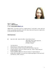 resume for saleslady design synthesis resume for saleslady images about resume on pinterest comb over resume - Sample Resume Of Sales Lady