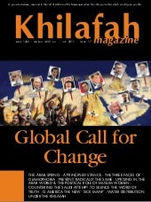 Khilafah magazine-july-2011