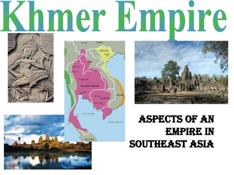 Khmer Empire Khmer Empire Presentation 2.7