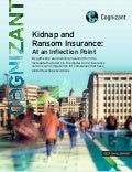 Kidnap and ransom insurance at an inflection point